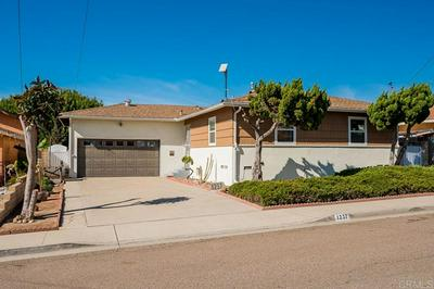 1237 MANCHESTER ST, National City, CA 91950 - Photo 1