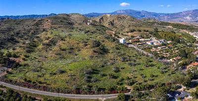 0 PECK AND FOOTHILL ROAD, Santa Paula, CA 93060 - Photo 1
