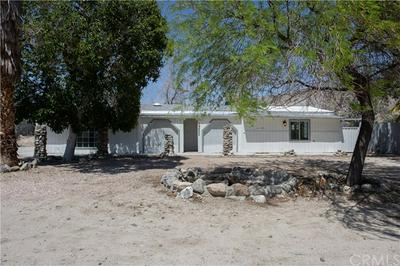 19600 PROSPECT ST, Desert Hot Springs, CA 92241 - Photo 1