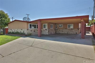 15228 HARTSVILLE ST, La Puente, CA 91744 - Photo 1