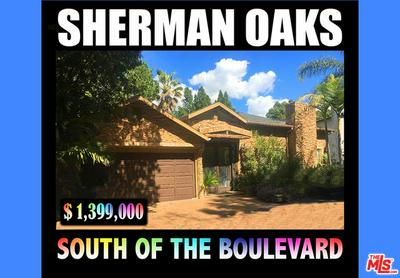 13463 GALEWOOD ST, SHERMAN OAKS, CA 91423 - Photo 1
