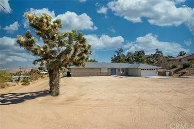 7837 SUNNY VISTA RD, Joshua Tree, CA 92252 - Photo 1