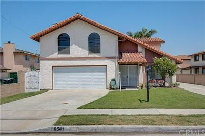 8541 CEDAR ST, Bellflower, CA 90706 - Photo 1