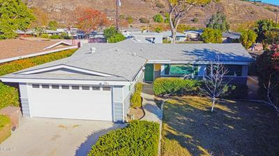 614 ELKINS LN, Fillmore, CA 93015 - Photo 1