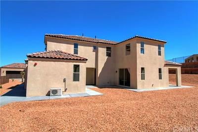 8689 N MONUMENT VIEW DRIVE, Yucca Valley, CA 92284 - Photo 2