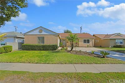 14592 ASPEN CIR, Huntington Beach, CA 92647 - Photo 1