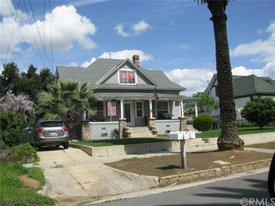 813 E HIGH AVE, REDLANDS, CA 92374 - Photo 2