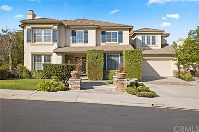 8143 E MORNING SUN LN, Anaheim Hills, CA 92808 - Photo 2