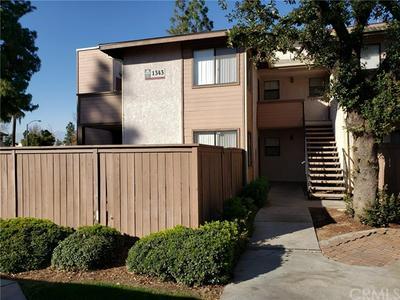 1343 MASSACHUSETTS AVE APT 104, Riverside, CA 92507 - Photo 1