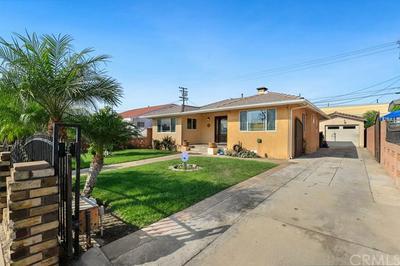 2859 WALNUT ST, Huntington Park, CA 90255 - Photo 2