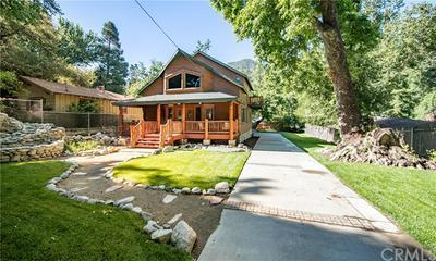 36975 SYCAMORE DR, Mountain Home Village, CA 92359 - Photo 2