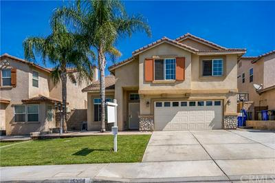 15354 TWINBERRY CT, Fontana, CA 92336 - Photo 2