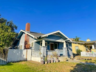 337 3RD ST, Fillmore, CA 93015 - Photo 1