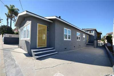 940 W 19TH ST, San Pedro, CA 90731 - Photo 1