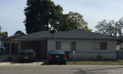 1278 FARROLL RD, Grover Beach, CA 93433 - Photo 1