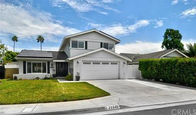 20542 PEBBLE LN, Huntington Beach, CA 92646 - Photo 1