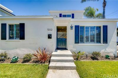 502 13TH ST, Huntington Beach, CA 92648 - Photo 2