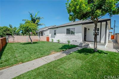 1433 ARABIC ST, Wilmington, CA 90744 - Photo 1