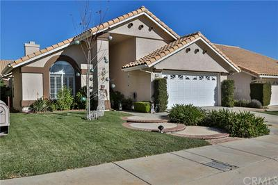 4861 W CASTLE PINES AVE, Banning, CA 92220 - Photo 1