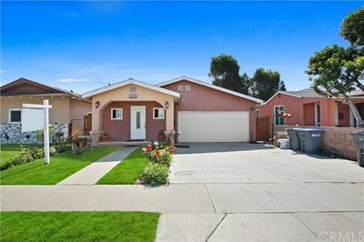 20812 MARGARET ST, Carson, CA 90745 - Photo 1