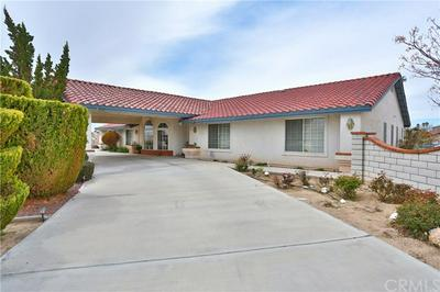 13460 CALCITE PL, VICTORVILLE, CA 92395 - Photo 1