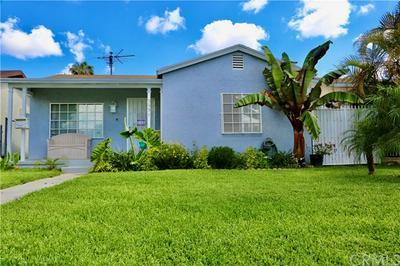 3651 E 54TH ST, Maywood, CA 90270 - Photo 1