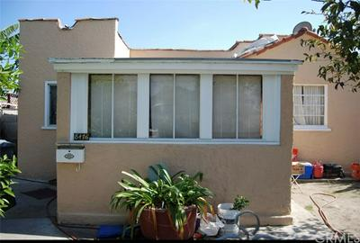 8476 SAN MIGUEL AVE, SOUTH GATE, CA 90280 - Photo 2