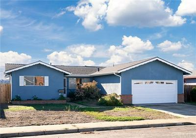 853 PEARL DR, Arroyo Grande, CA 93420 - Photo 1