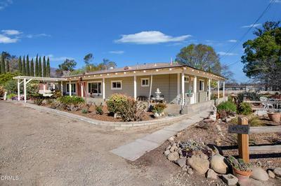 390 WILLARD RD, Santa Paula, CA 93060 - Photo 2