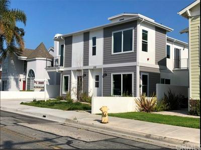2215 ROBINSON ST # B, REDONDO BEACH, CA 90278 - Photo 1