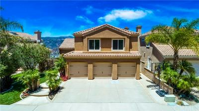 657 S MORNINGSTAR DR, Anaheim Hills, CA 92808 - Photo 1