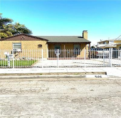 506 N WILLOW AVE, COMPTON, CA 90221 - Photo 2