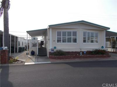 140 S DOLLIVER ST SPC 46, Pismo Beach, CA 93449 - Photo 1