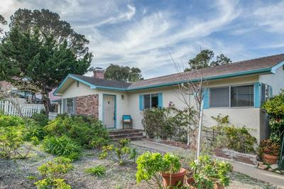 805 GRACE ST, MONTEREY, CA 93940 - Photo 1