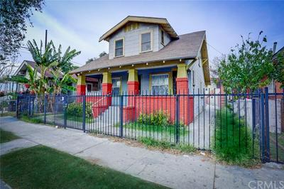 241 W GAGE AVE, Los Angeles, CA 90003 - Photo 2