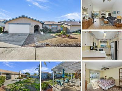 3669 WEEPING WILLOW RD, Oceanside, CA 92058 - Photo 1
