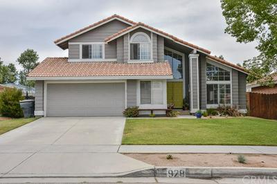 928 MERCED ST, Redlands, CA 92374 - Photo 1