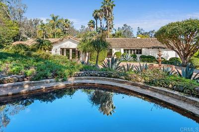 5340 CALZADA DEL BOSQUE, Rancho Santa Fe, CA 92067 - Photo 2