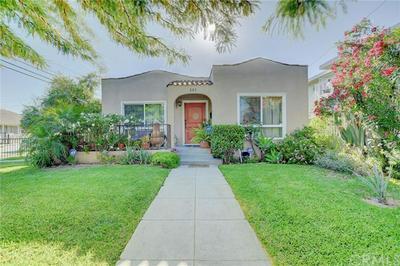 223 S WILLOW AVE, Compton, CA 90221 - Photo 1