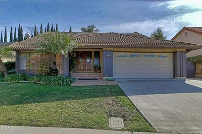 1006 AMBER DR, Santa Paula, CA 93060 - Photo 1