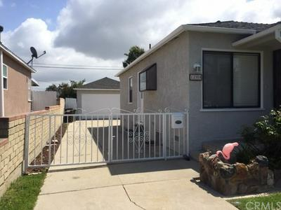 13904 EUCALYPTUS AVE, HAWTHORNE, CA 90250 - Photo 2