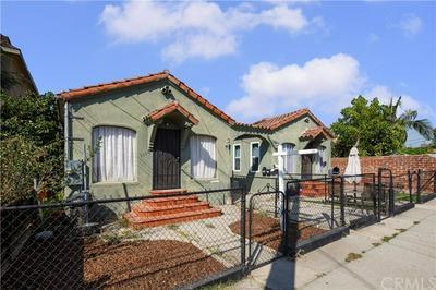 3339 FOLSOM ST, Los Angeles, CA 90063 - Photo 1