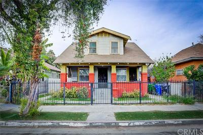 241 W GAGE AVE, Los Angeles, CA 90003 - Photo 1