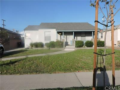 6031 WILSON AVE, South Gate, CA 90280 - Photo 1
