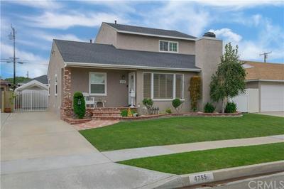 4755 COLDBROOK AVE, Lakewood, CA 90713 - Photo 1