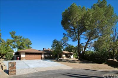 54950 CAMINO DEL CIELO CT, Yucca Valley, CA 92284 - Photo 1