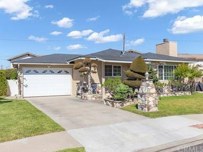 1437 W 168TH ST, Gardena, CA 90247 - Photo 1