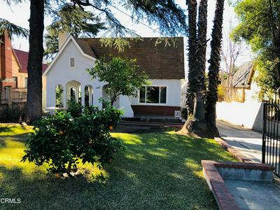 302 W PALM ST, Altadena, CA 91001 - Photo 1