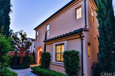 109 BARRINGTON, Irvine, CA 92618 - Photo 1