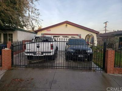1258 S BRANNICK AVE, Los Angeles, CA 90023 - Photo 1
